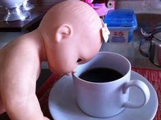 As tarefas de um final de semana de mãe!