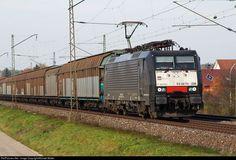 RailPictures.Net Photo: E189 286 ERS (European Rail Shuttle) Railways Siemens…