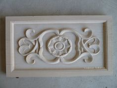 Natural 3D sandstone style exterior feature wall panel will create a contemporary feel.
