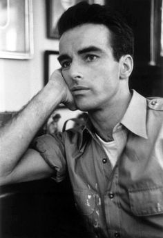 I think Montgomery Clift was one of the top 5 greatest film actors of all time.