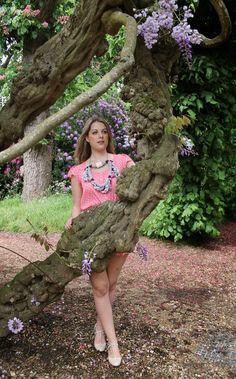 Stephanie Ellen: Stephanie Ellen News… The Secret Garden Collection Textile Design, News, Garden, Inspiration, Collection, Biblical Inspiration, Garten, Lawn And Garden, Gardens