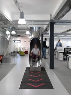 gallery the workshop guy hollaway architects 1 airbnb london officesview project