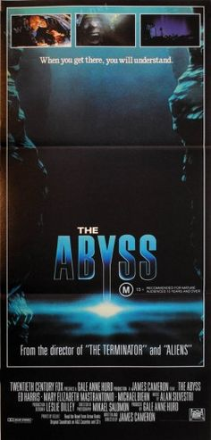 Abyss (Abyss, The)