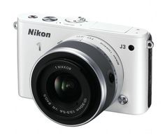 Nikon's J3 and S1 interchangeable lens cameras offer the V2's power for less