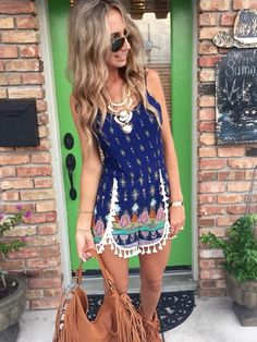 Pacifica Playsuit