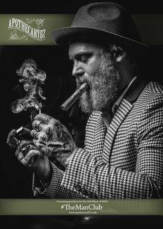 Apothecary87 Screen saver, #TheManClub Beard, Beard Oil, cigar, smoking, Tattoos, Men with Beards, Man with Beard, Facial hair, Moustache, Mens grooming, gentleman, Josh Mario John, @Spizioky, Liam Oakes Photo