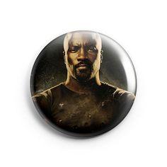 Bóton Luke Cage - Netflix