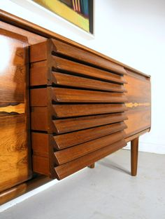Rosewood sideboard White  Newton