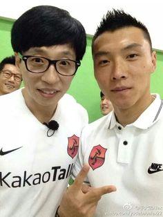 @ ADC2014 Jakarta, Indonesia Running Man, Hall Runner