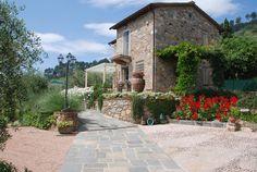 Nel Guasto - Castelvecchio di Compito - Lucca http://www.salogivillas.com/en/villa/nel-guasto-7213