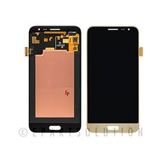 ePartSolution_Samsung Galaxy Express Prime J3 2016 J320P J320M SM-J320A LCD Touch Screen Digitizer Assembly Gold Replacement Part USA Seller http://www.findcheapwireless.com/epartsolution_samsung-galaxy-express-prime-j3-2016-j320p-j320m-sm-j320a-lcd-touch-screen-digitizer-assembly-gold-replacement-part-usa-seller/