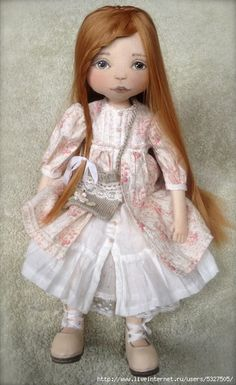 галина троян куклы выкройки - Поиск в Google