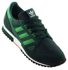 sweet jesus i want these green adidas.