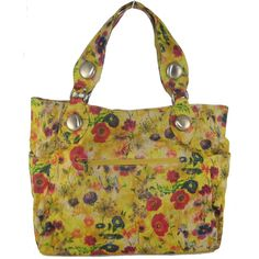 I love Big Buddha bags - the totes are great for everyday too!