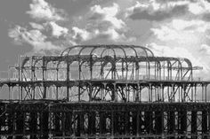 West Pier, Brighton -Amy Lawrence