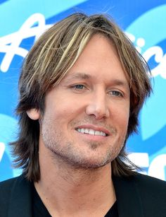 Keith Urban - Arrivals at the 'American Idol' Results Show
