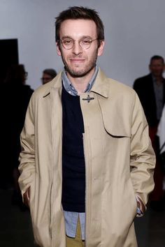 Scott Sternberg Finally Speaks About Band of Outsiders Closing