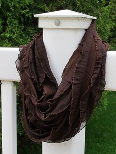 Twist & Shout Scarf