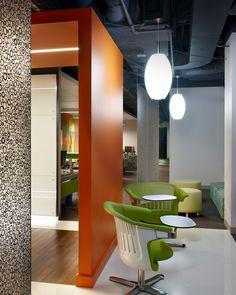 Akoo International – Rosemont Offices, Rosemont, Illinois.
