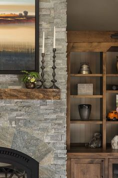 Interior Design by Nathan Taylor Photography by Randy Colwell