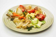 Confira a receita que serve de entrada, acompanhamento ou como prato principal de um jantar leve