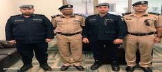 حقيقة استعانة الكويت برجال أمن من بنغلاديش