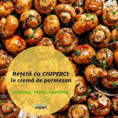 Parmezan, Romanian Food, Jamie Oliver, Zucchini, Potatoes, Vegetables, Cooking, Recipes, Banana