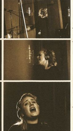 Adele - 25 #booklet