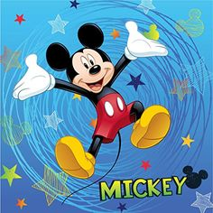 Disney Mickey Mouse Blue Cushion Pillow By BestTrend® Disney https://www.amazon.co.uk/dp/B01FTAGQNA/ref=cm_sw_r_pi_dp_MSzrxb2RVVQK7