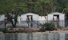 Manus Island detention centre to close, Papua New Guinea prime minister says #inewsphoto