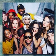 """And over this Halloween weekend, your tween self�s dreams came true: The cast of the most iconic Disney Channel Original Movie had a mini-reunion.   The Cast Of """"High School Musical"""" Had A Mini-Reunion At Vanessa Hudgens' Halloween Party"""