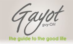 """Gayot - """"Best Of"""" Lists: Best Happy Hour Orange County"""