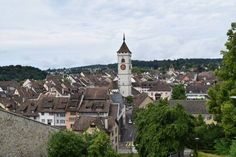 What to do in Schaffhausen in 1 day