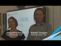 ▶ Cambridge CELTA Course Online -- short overview - YouTube