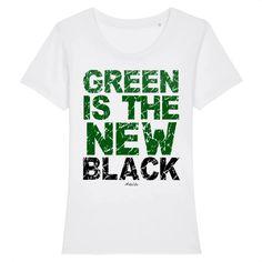 Tshirts Féministes & Engagés pour l'Environnement