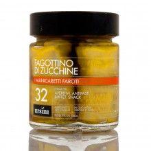 Courgette Fagottino Parcels 250 g Ursini
