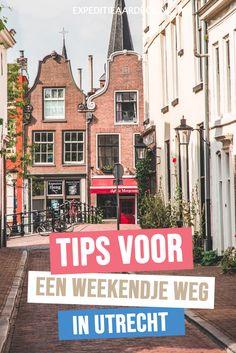 Utrecht, Weekender, Van Life Blog, Amsterdam Photography, Life Is A Journey, Travel List, Vacation Destinations, Day Trips, Netherlands