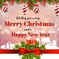 christmas and happy new year greetings 2019 happynewyear2019greetings happynewyear2019wishes happynewyear2019wallpaper happynewyear2019whatsappvideo