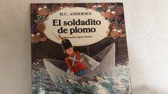 Disponible a la venta. Número 12 de la Colección Cuentos Clásicos, multilibro, El soldadito de plomo. Cómpralo aquí: http://www.todocoleccion.net/libros-segunda-mano-cuentos/el-soldadito-plomo~x51631030