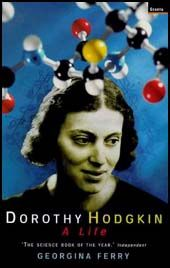 Dorothy Hodgkin 1910-1994 She establish that penicillin consisted of a ring of three carbons and a nitrogen. Determine the structure of the antibiotic cephalosporin C. Became the first scientist in Britain to use a computer to analyze the molecular structure of complex chemicals and this enabled her to produce 3D models.  Vitamin B12, more complex than penicillin, took eight years to determine its structure also researched the structure of insulin. Won the Nobel Prize for Chemistry in 1964.