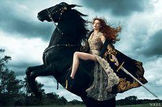 Vogue september 201