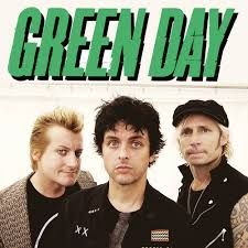Membre du groupe Green Day