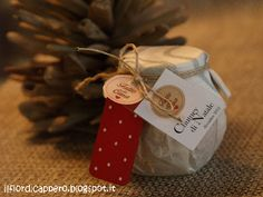 Chutney di Natale  Christmas chutney