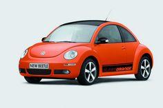VW Beetles my-interests