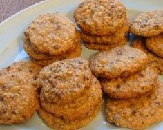 The Best Cornflake Cookies