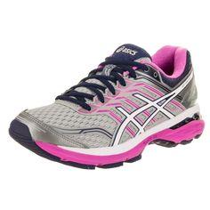 Asics Women s GT-2000 5 (2A) Narrow Width Running Shoe (8.5) 28b50b7b7