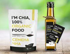 "Check out new work on my @Behance portfolio: ""I'm chia, 100% organic food"" http://be.net/gallery/31789287/Im-chia-100-organic-food"