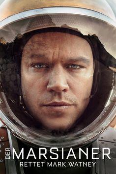 Der Marsianer - Rettet Mark Watney (2015) Der wahrscheinlich beste Film der je auf dem Mars gedreht wurde! Ach ne ... der wurde ja gar nicht ... egal! Auf jeden Fall ein verdammt guter Film den man gesehen haben muss. Zur Info für alle Frauen: er is da allein! Also nich mit Romantik oder der gleichen, da gehts ums nackte Überleben.