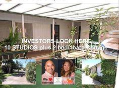 ASKING$1399000MOTIVATED SELLER! No reasonable offer refused. Investors...10 STUDIOS Plus a 2 Bed/1Bath cottage. Lots of parking  https://ift.tt/2JdiJmC  #Investor #investors #investorlife #investorshub #investorrelations #investorswanted #investorsgroup #investorsdreamscometrue #investorproperti #investorgram #Investorproperty #investorsmiami #investormuda #investorthink #investorflip #investorvisa #investorclub #investorsflorida #investorssouthflorida #investorstampa #investormindset…