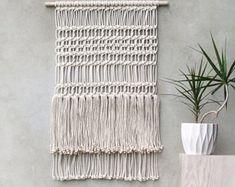 Hanging Macrame, Large Macrame, Macrame Wall Hanging, Large Macrame Wall Hanging, Modern Macrame, Wall Art, ETHNIC, Boho Wall Tapestry